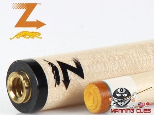 Predator Z-3  Uni-Loc Black Collar
