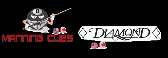 Manning Cues Logo